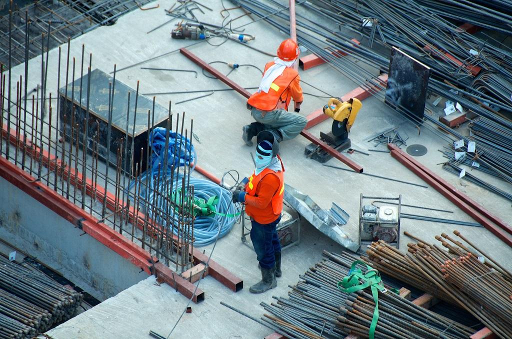 Bauendreinigung von Temberger