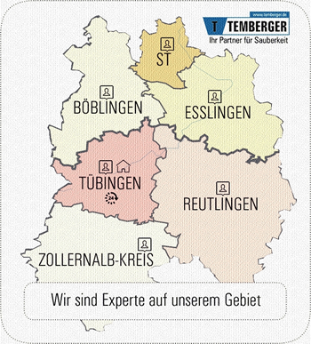 Temberger Einsatzgebiet